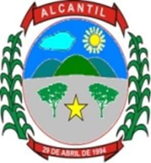 Brasao Alcantil