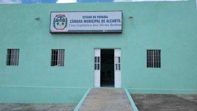 FACHADA CAMARA