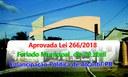 Instituído dia de feriado da Emancipação Política de Alcantil