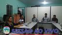 Sessão da Câmara de Vereadores Ao Vivo